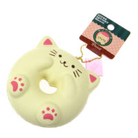 cafe_sakura_cherry_blossom_cat_doughnut_slow_rising_super_squishy_charm