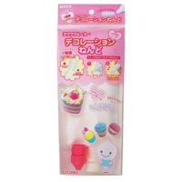 Fuwa Fuwa mousse Clay whipped cream - White