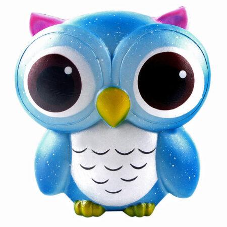 galaxy_kawaii_owl_super_jumbo_slow_rising_squishy