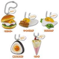 Gudetama Food Mascot