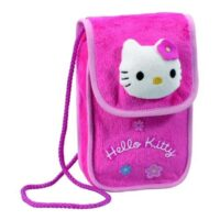 Hello Kitty kawaii console bag