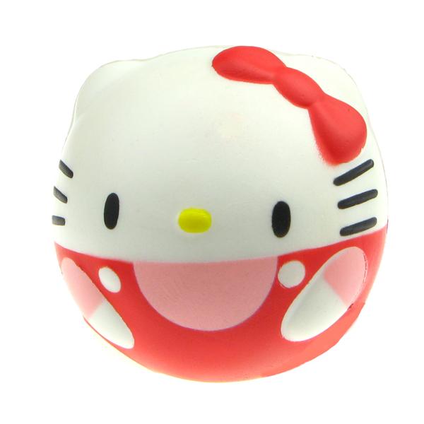 Squishy Ball Bracelet : Hello Kitty Squishy Ball ?3.99 buy at Something kawaii UK