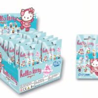 Hello Kitty Winter Dangler