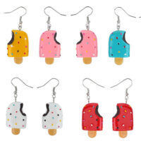 Ice Lolly Earrings