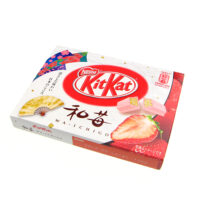 Japanese Kit kat Wa Ichigo - 3 pack