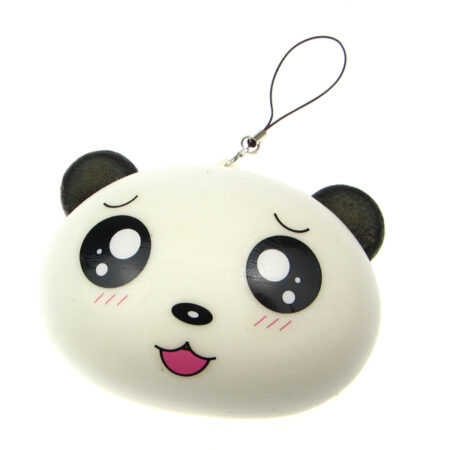 Jumbo Panda Slow Rising Squishy