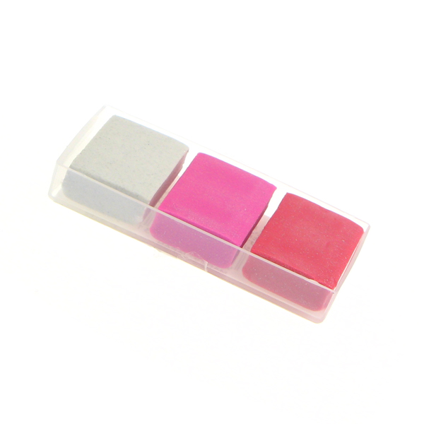 Diy Squishy Eraser : Kamio FUWAUSA Scented DIY Eraser Set ?1.99 buy at Something kawaii UK