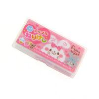 Kamio FUWAUSA Scented DIY Eraser Set