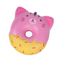 kawaii_animal_face_doughnut_slow_rising_jumbo_squishy