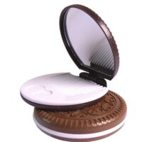 Chocolate Cookie Mirror