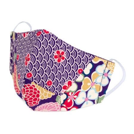 kawaii_japanese_kimono_design_cotton_face_mask
