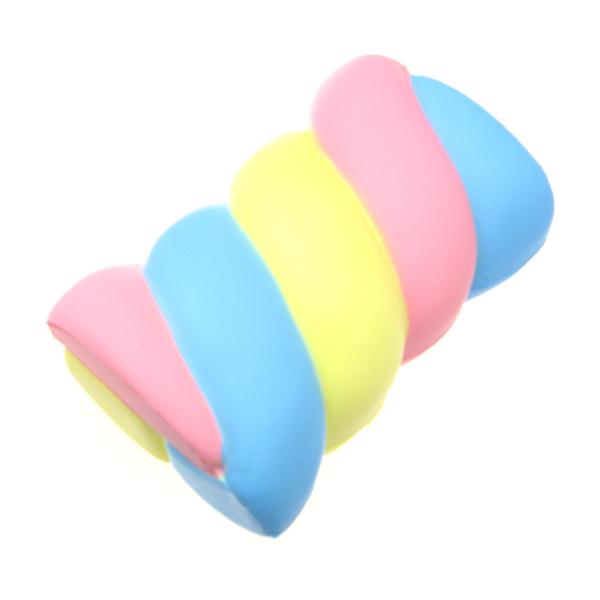 Squishy Jumbo Marshmallow : kawaii Marshmallow Super Jumbo Slow Rising Squishy ?9.99 buy at Something kawaii UK