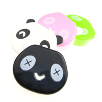 Kawaii Panda Contact Lens Case