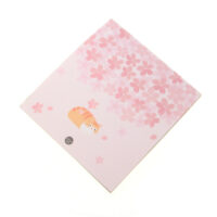 kawaii_sakura_cat_sticky_memo_pad