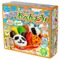 Kracie Popin Cookin Candy Kit - Bento