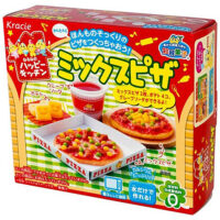 Kracie Popin Cookin Happy Kitchen Kit - Pizza