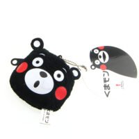 Kumamon Coin Purse Charm