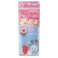 Fuwa Fuwa mousse Clay whipped cream - Blue