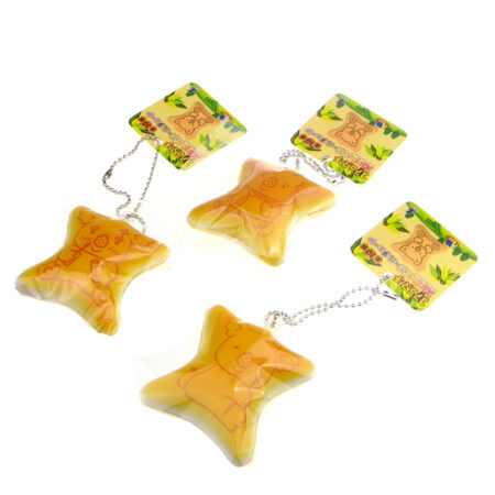 Lotte Koala March Biscuit Squishy Charm