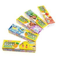 Lotte Pokemon Pineapple Chewy Sweets
