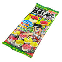 Meiji Sushi DIY Gummy Candy Kit