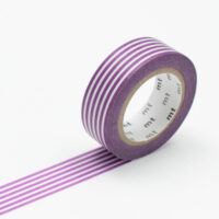mt Washi Tape - Border Fig