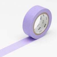 mt Washi Tape - lavender
