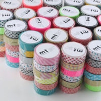 MT Washi Tapes
