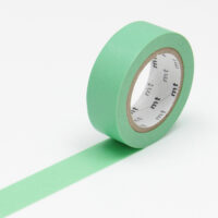 mt Washi Tape - Wakamidori