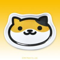 Neko Atsume Die-Cut Melamine Mini Tray - Callie