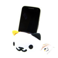 Neko Atsume Plush Phone Holder - Dottie