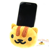 Neko Atsume Plush Phone Holder - Fred