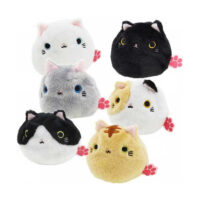Neko Dango Plush