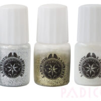 Padico Labyrinth Glitter Set - Gold