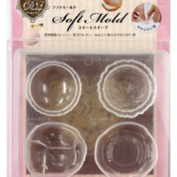 Padico Soft Clay Mold - Sweet Sweets