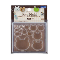 padico_soft_mold_bear
