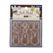 padico_soft_mold_rabbit