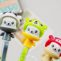 Peek-a-Boo Kawaii Ballpoint Pen