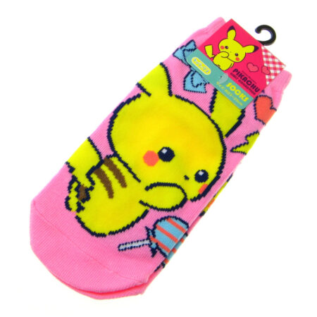 pokemon_pikachu_girly_collection_socks