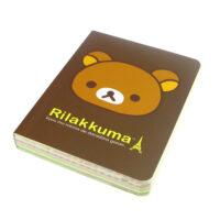 Rilakkuma A7 Notebook