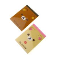 Rilakkuma & Friends Pocket Notebook
