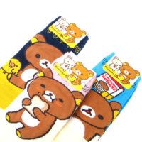 rilakkuma_ankle_socks_1