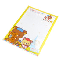 Rilakkumai letter Writing Set