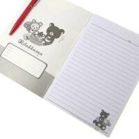 rilakkuma_notebook_1