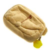 Rilakkuma Plush Purse