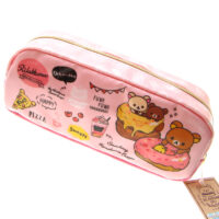 San-X Original Rilakkuma Pencil Case
