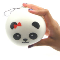 Squishy Scented Panda Steam Bun - Jumbo