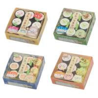 Sumikko Gurashi Eraser bento Box Set