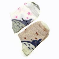 totoro_ankle_socks