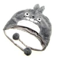 Totoro Plush Hat